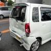 事故車の売却時の修復歴