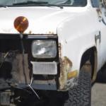事故車専門の買取業者で中古車を売却