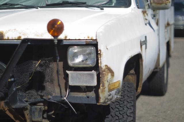 事故車専門の買取