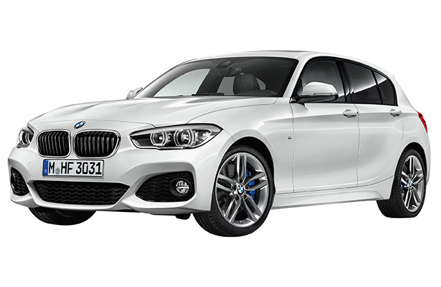 BMWの買取の相場