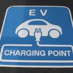 電気自動車の売却について