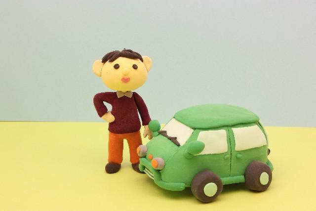 車売却の職権抹消